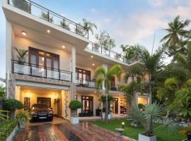 Windsor Residence, Kurunegala