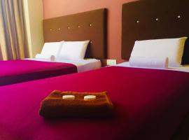 Cherita Rooms Hotel, Куантан