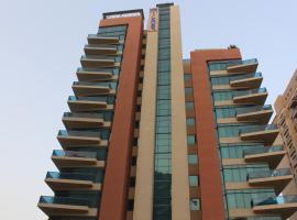 OYO 133 Home Barsha apartments, Dubaj
