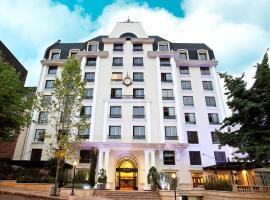 Hotel Estelar Suites Jones, Bogotá