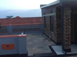 A finished one apartment KK252 St, KK282st, Kigali