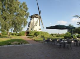 Landgasthaus Zur Mühlenwirtin