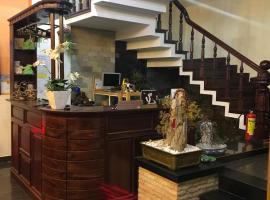 Hùng hưng villa, Dalat