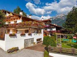 Pension Sonnleitn, Neustift im Stubaital