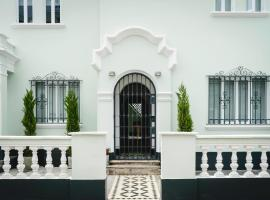 Calima Boutique Hotel, Lima