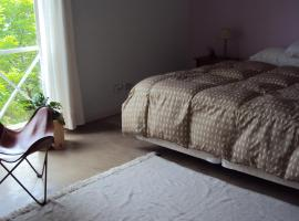 Habitacion Ribera Home, San Isidro