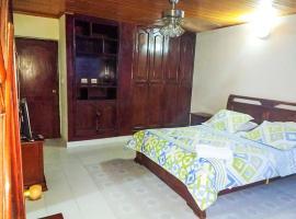 Apartamento Duplex - Caribe Mar SMR295A, Puerto de Gaira