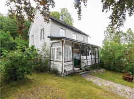 Three-Bedroom Holiday Home in Dals Rostock, Dals Rostock