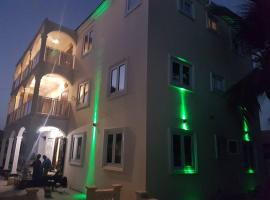 Sunrise Luxury Apartments, Sere Kunda