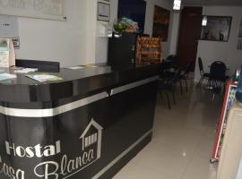 HOSTAL CASA BLANCA, Santa Rosa de Cabal
