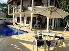 Casa Quinta con Piscina y Jacuzzi privada, Melgar