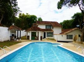Finca con piscina privada carmen de apicala, Carmen de Apicalá
