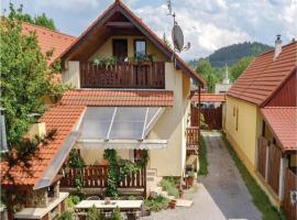 Four-Bedroom Holiday Home in Ruzomberok, Rużomberk