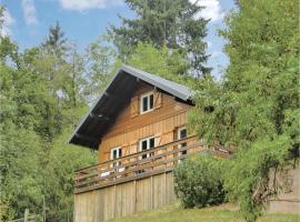 Holiday Home Chalet Bous - Breinchen, 维安登
