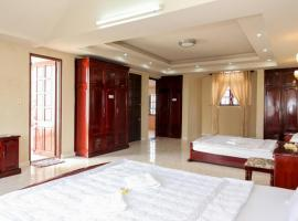 Vietber Villa 9060, Vung Tau