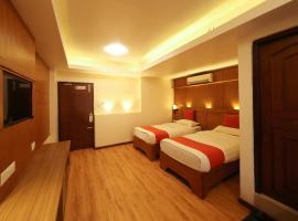 Hotel Mums Home, Kathmandu