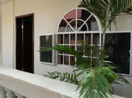 Seaview Apartments, Serekunda