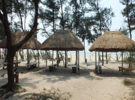 The Sana Beach- Spa Resort Mandarmani, Mandarmoni