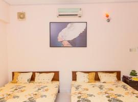 Kim Thuy Ngan Ha Hotel, Can Tho