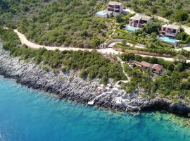 Eden Villas, Lefkada,Greece, Marantochori