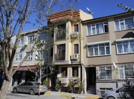 Nature Hotel Apartments, Estambul