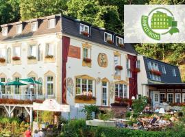 Strandhotel Buckow gut-Hotels SEE