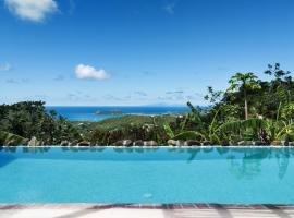 Black Pearl Estate, Gros Islet