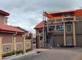 RollyKings Hotel & Suites, Badagry