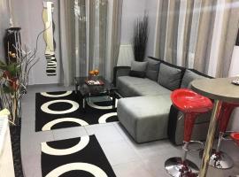 Luxury Superior Suite, Saloniki