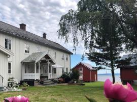 Leilighet på Grandan ytre gård, Leksvik