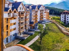 Alpine Paradise Apartment, Bansko