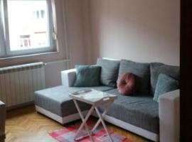 Apartment Novi Sad Penthouse, Novi Sad