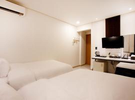Eton Hotel, Chuncheon