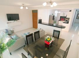 Top Quality Apartments, Huanchaco