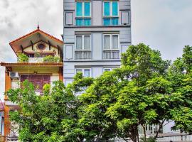 Ngoc Anh Hotel Ninh Binh, Ninh Binh