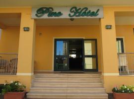 Pino Hotel, Gizzeria