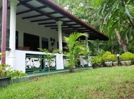 Sigiri Saman Home Stay, Sigiriya