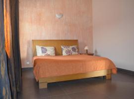 Btech Appart Hotel, Cotonou