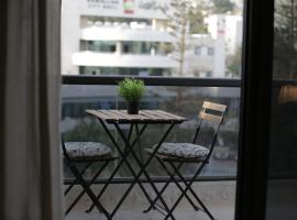 Ramallah Modern Apartment, Рамалла