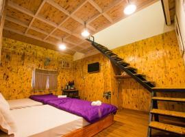 Pax House Dalat, Ấp Xuân An