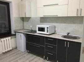 Apartment on Tamerlanovskoe shosse 1k2, Шымкент