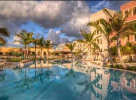 Fishing Lodge CapCana Diamond Resort, Punta Cana