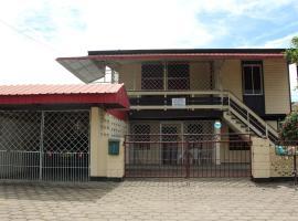 Frisa Appartement Bersaba, Paramaribo