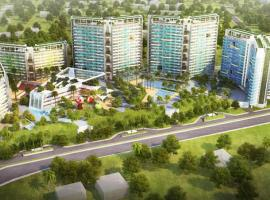 2BR The Residences at Commonwealth, The Best Deal in QC ! ! !, Manilla