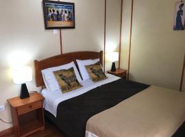 Apart Hotel Caldera - Room, Caldera