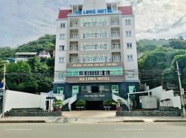 Ha Long Hotel Vung Tau, Vung Tau