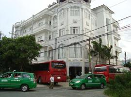 Sea Stars Hotel, Rạch Giá