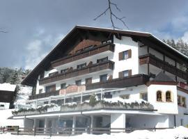 Hotel Habhof, Seefeld in Tirol