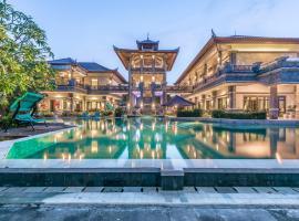 Villa Bali Castle Nusa Dua, Nusa Dua