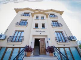 DENGE Homes, Lefkosa Turk